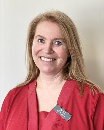 Stina Viktorsson